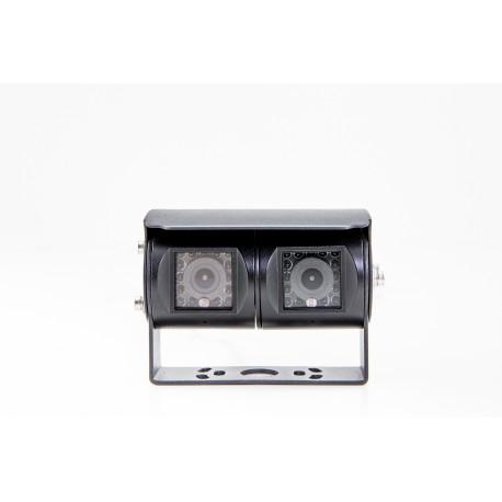 Dual View AHD Back-up Camera