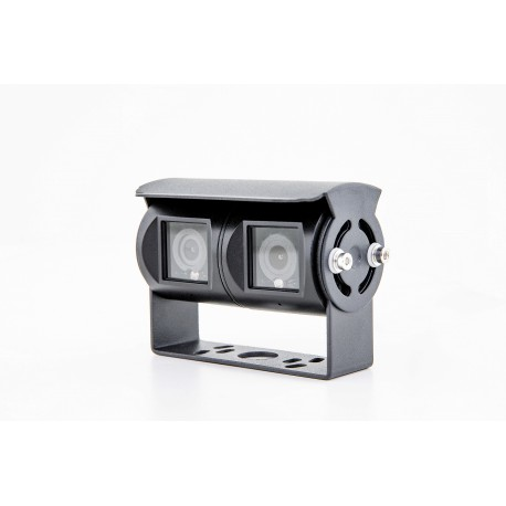 Dual View AHD Back-up Camera