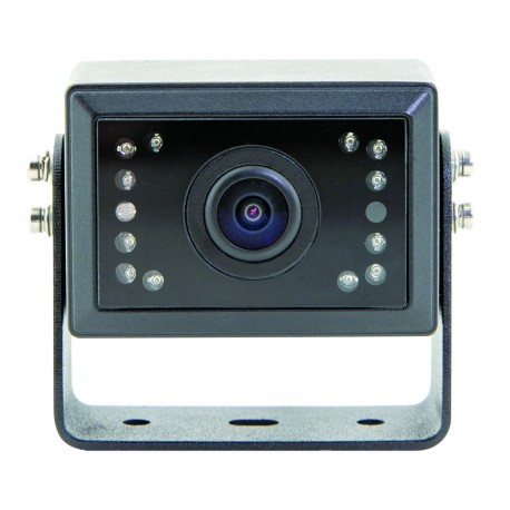 Mini Commercial Camera with Super Wide Lens