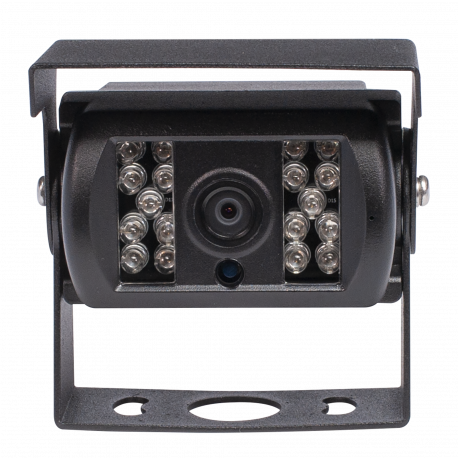 """1/4"""" CMOS Commercial Camera with Night Vision"""