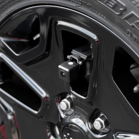 Spare Tire Mount Camera for Jeep Wrangler