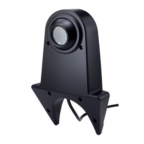 CCD Roof Mounted Backup Camera with Night Vision