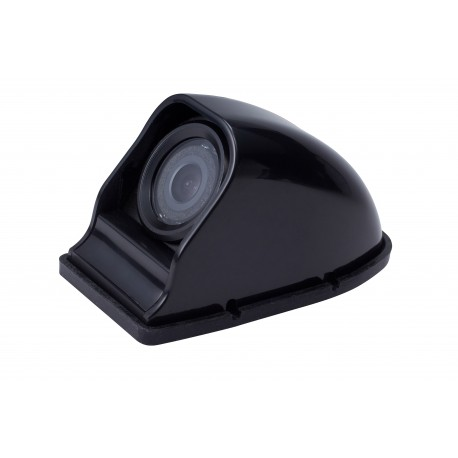 CCD Commercial Side Mount Camera with Night Vision (Mirrored Image)