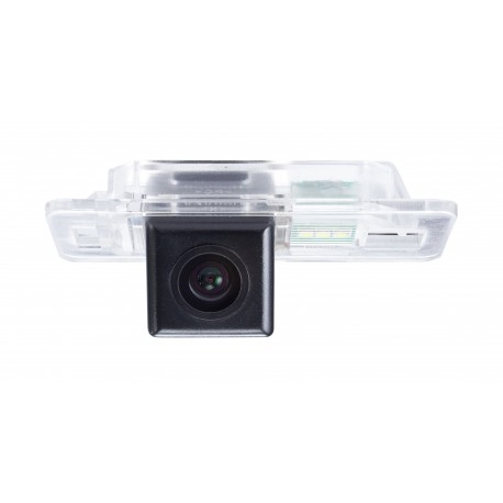 License Plate Light Camera for BMW 3, 5, X5 (early models)
