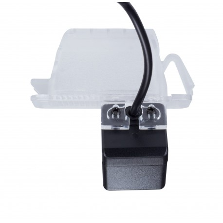 License Plate Light Camera for Ford Mondeo, Focus Coupe, Fiesta, S-Max