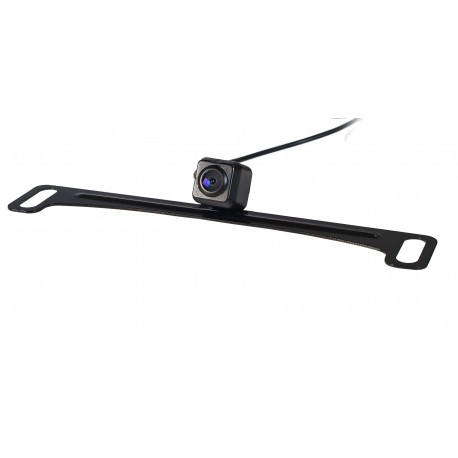 Universal License Plate Mount Camera for Front or Rear View