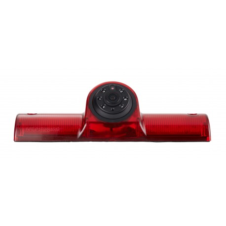 CMOS Universal Third Brake Light Camera with Night Vision