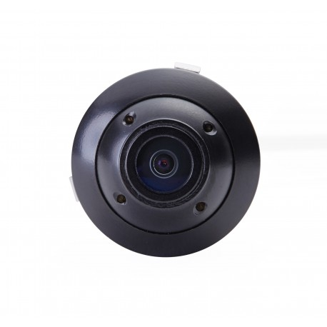 CMOS Adjustable Angle Side, Front or Rear Mount Camera with Parking Lines