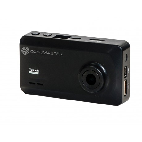 "2.7"" Dash Cam with Motion Detection"