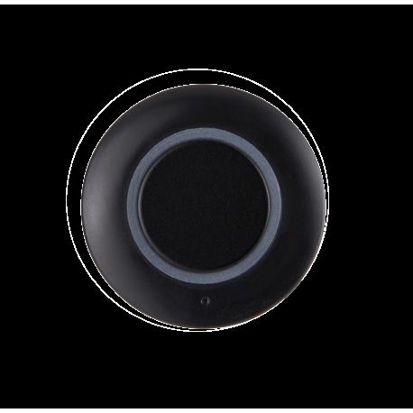 ParkAlert Digital Front Sensing System : MATTE BLACK