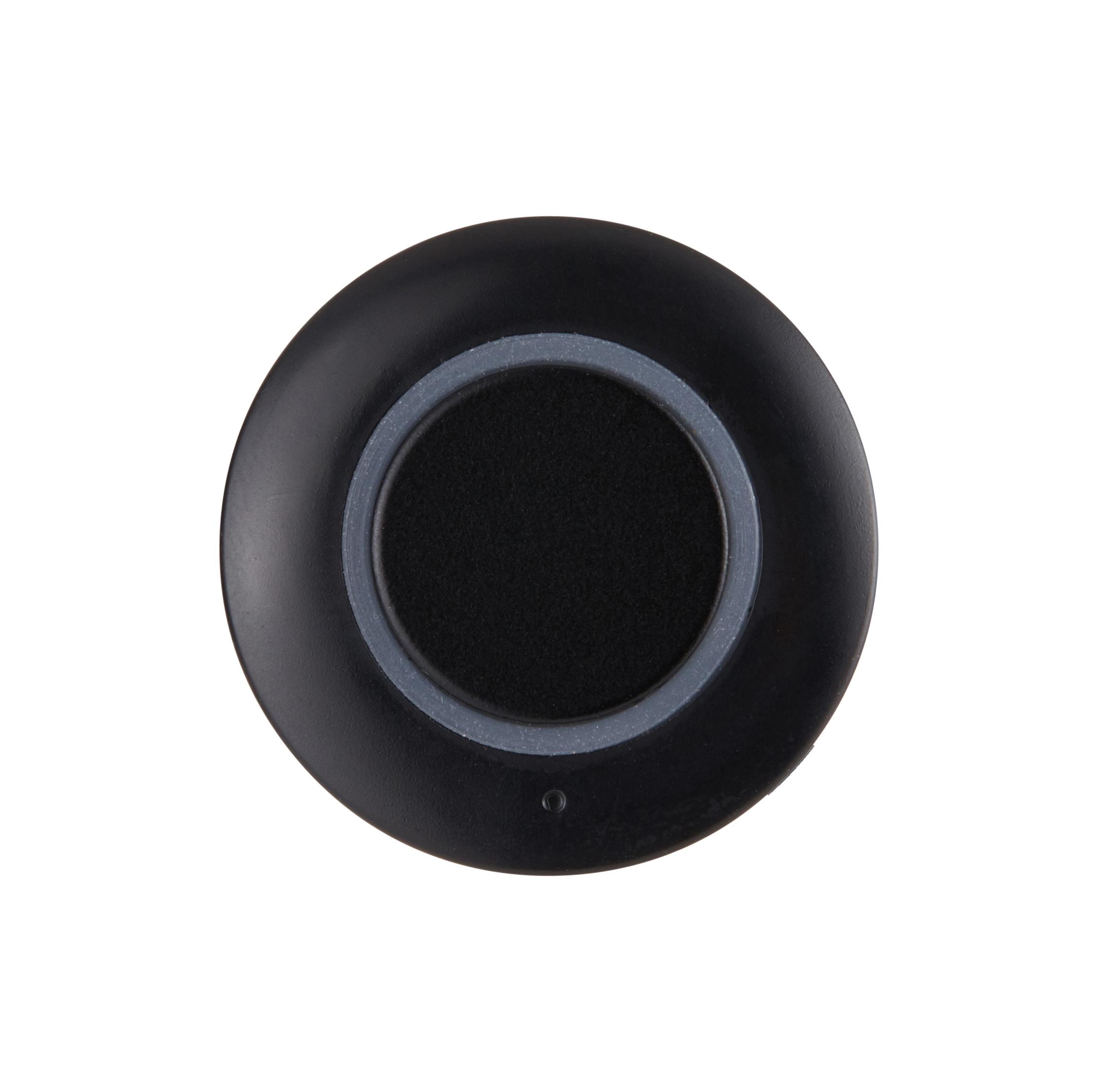 MATTE BLACK Echomaster PS-RBP-M PARKALERT DIGITAL REAR SENSING SYSTEM