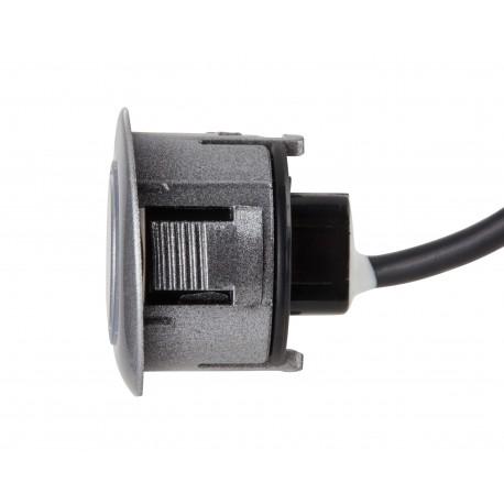 ParkAlert Digital Rear Sensing System : GLOSS silver