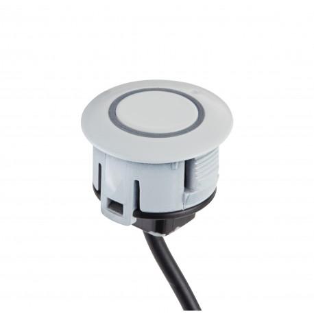 ParkAlert Digital Front Sensing System : GLOSS SILVER