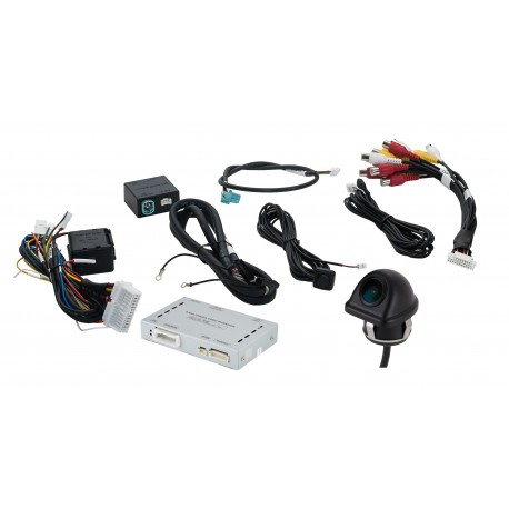 Camera and Integration Module for Select Audi 2009-2015