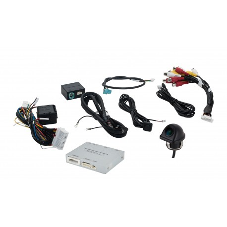 Camera and Integration Module for Select Audi 2009-2014