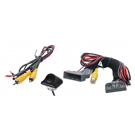 DISCONTINUED Camera and Integration Harness for Select Hondas / Acuras