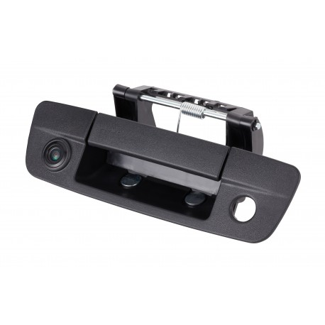 Tailgate Handle Camera and Factory Interface Module for Select Rams