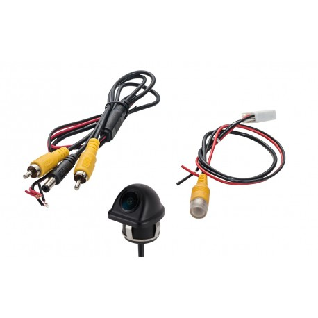 Camera and Factory Integration Module Kit for Select Mazdas