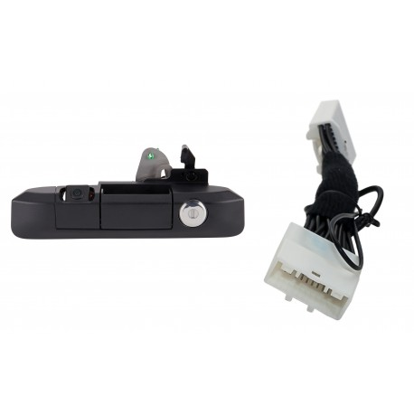 Tailgate Handle Reverse Camera Integration Kit for 2014-15 Toyotas