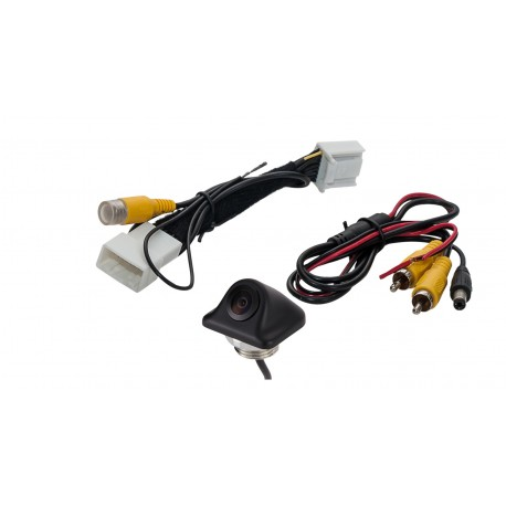 Camera and Factory Integration Harness Kit for Select Toyotas