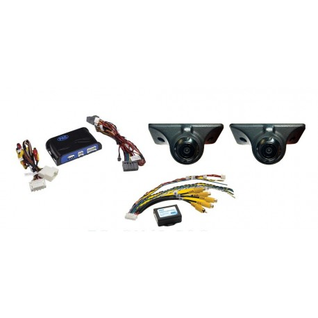 Lane Change Assistance System for Chrysler / Dodge / Jeep / RAM