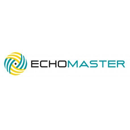 EchoMaster Logo AI