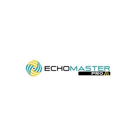 EchoMaster PRO logo AI