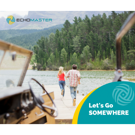 Let's Go Somewhere 4