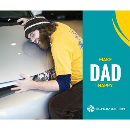 Make Dad Happy
