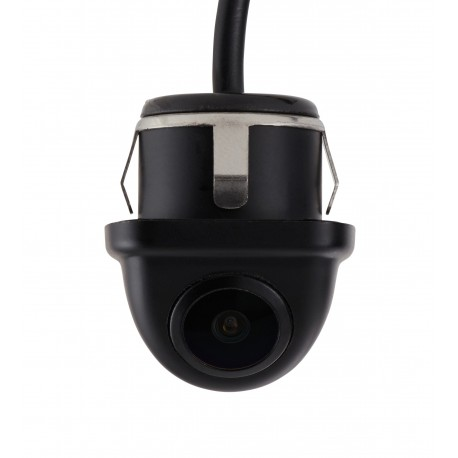 CMOS Mini Lip Mount Camera with Parking Lines