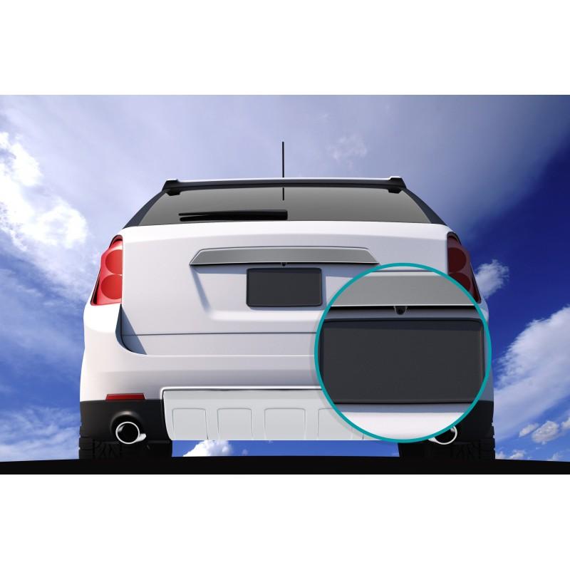 Backup Reverse Camera Mini Lip-Mount Reverse//Front Mount Camera w// Parking Lines