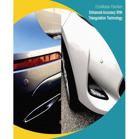 ParkAlert Digital Parking Sensors