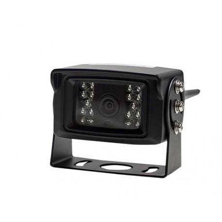 Wireless Camera & Receiver Kit