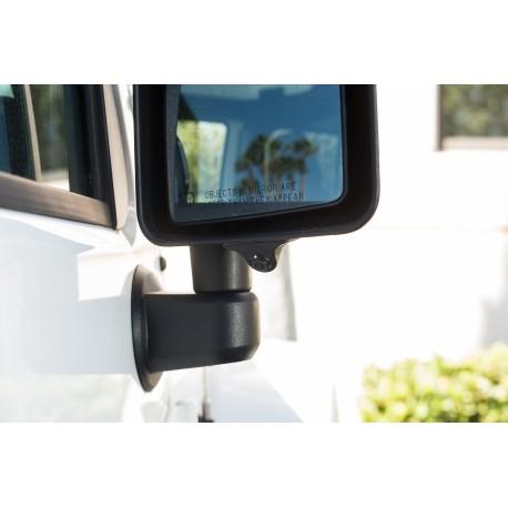 Blind Spot Elimination and Lane Departure Assistance Kit for Select Toyotas