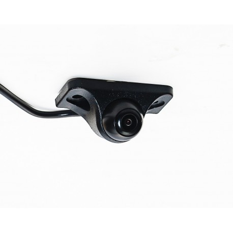 Lip Mount or Trunk Mount Camera with Parking Lines