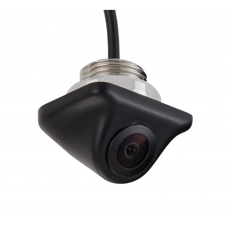Backup Camera for Lip Mount or Tailgate Handle with Parking Lines