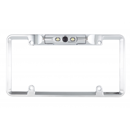 "1/4"" CMOS Full Frame License Plate Camera with Parking Lines"