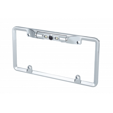 """1/4"""" CMOS Full Frame License Plate Camera with Parking Lines"""