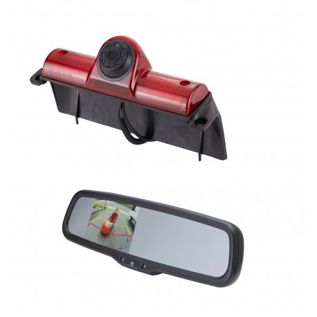 GM Van Backup Camera Kit