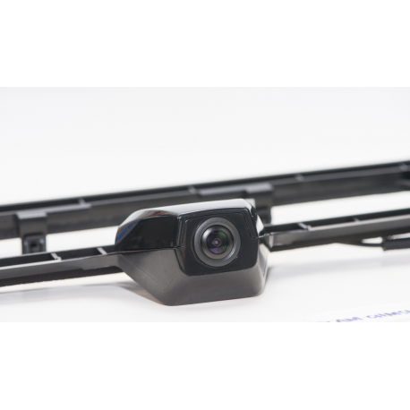INTELLIHAUL FOR SILVERADO AND SIERRA CHMSL CAMERA SYSTEM