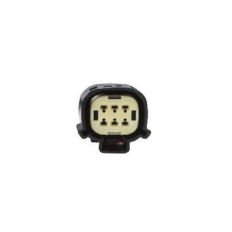 CENTER HIGH MOUNTED STOP LAMP CAMERA (CHMSL) 14