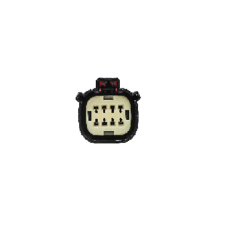 CENTER HIGH MOUNTED STOP LAMP CAMERA (CHMSL) 16