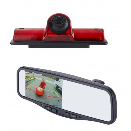 Backup Camera Kit for Nissan NV