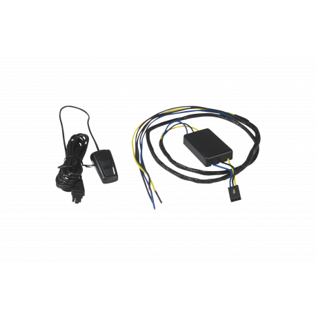 Microphone Relocation Kit for Sync, U-Connect, OnStar and Toyota