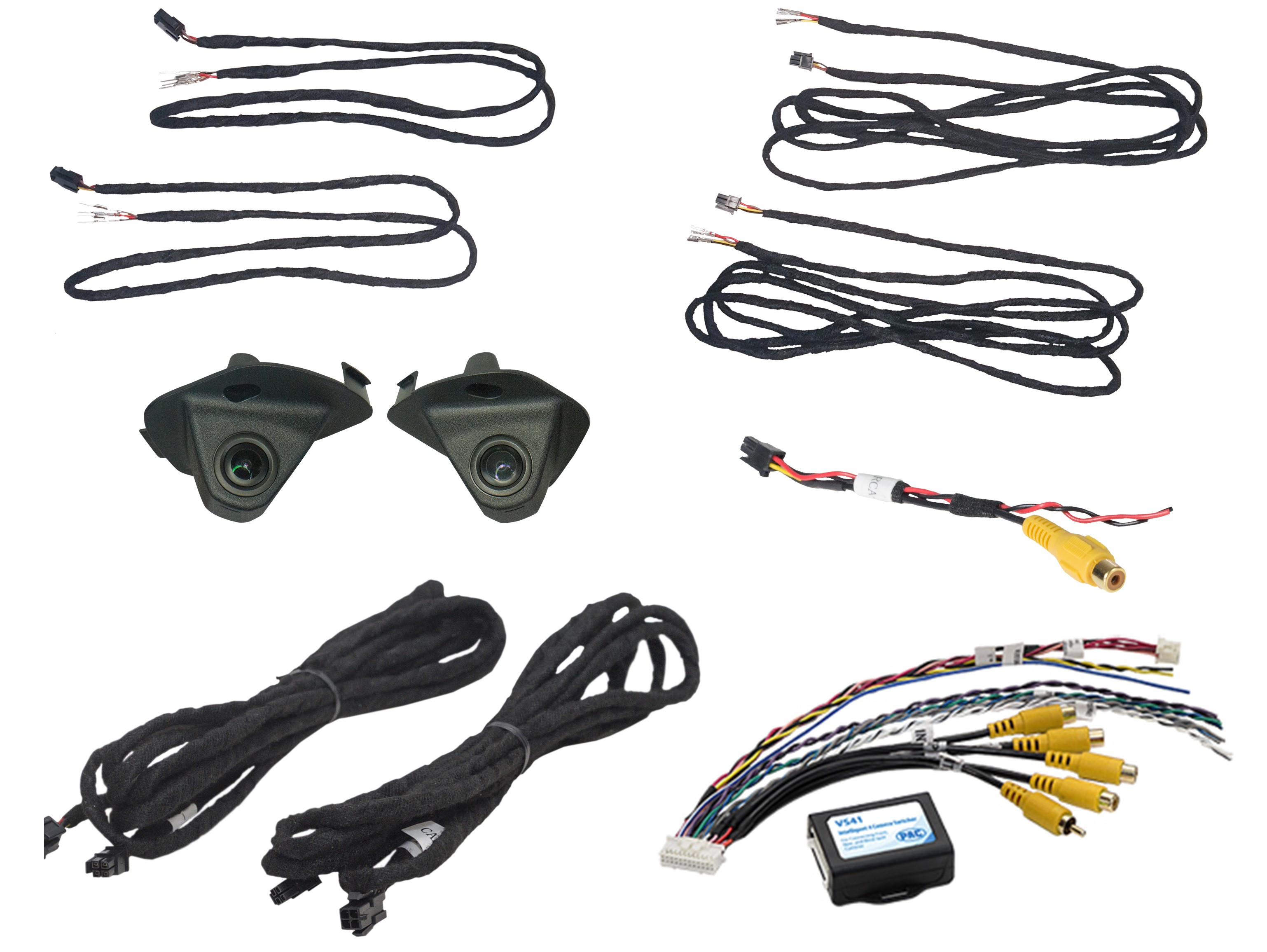 Pac Wiring Ford 2015