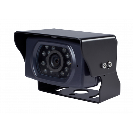 "1/4"" CCD Commercial Camera with Night Vision"