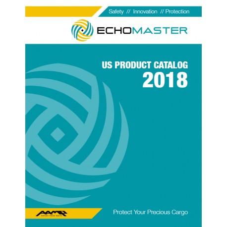 EchoMaster 2018 US Catalog