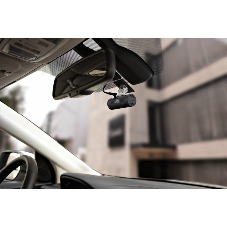 Micro Two Channel Dash Cam