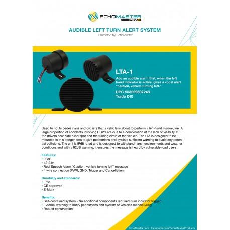 LTA-1 One Sheet