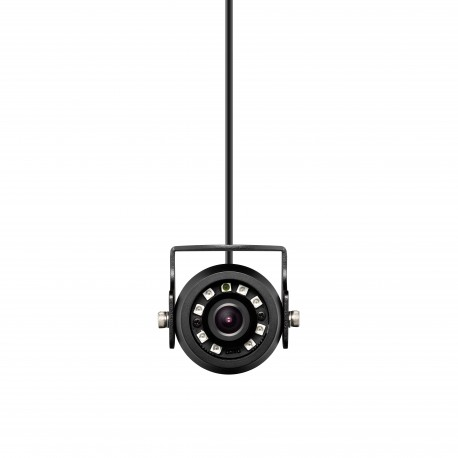 Exterior, Infrared, Weather-Proof Rear Monitoring Camera for TW-F100